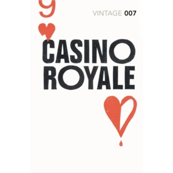 Casino Royale by Ian Fleming (Paperback, 2012)