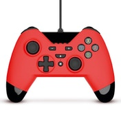 Gioteck WX-4 Wired Controller Red for Nintendo Switch