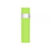 MIPOW Smart Portable Charging Power Tube 3000mAh with Lightning Connector (Green)
