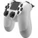 Sony Dualshock 4 V2 Glacier White Controller PS4 [Damaged Packaging] - Image 2