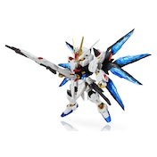 Nxedg Strike Freedom Gundam Color Ver