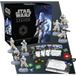 Star Wars: Legion - Snowtroopers Unit Expansion Board Game - Image 2