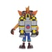 Crash Bandicoot with Jetpack Neca Action Figure - Image 4