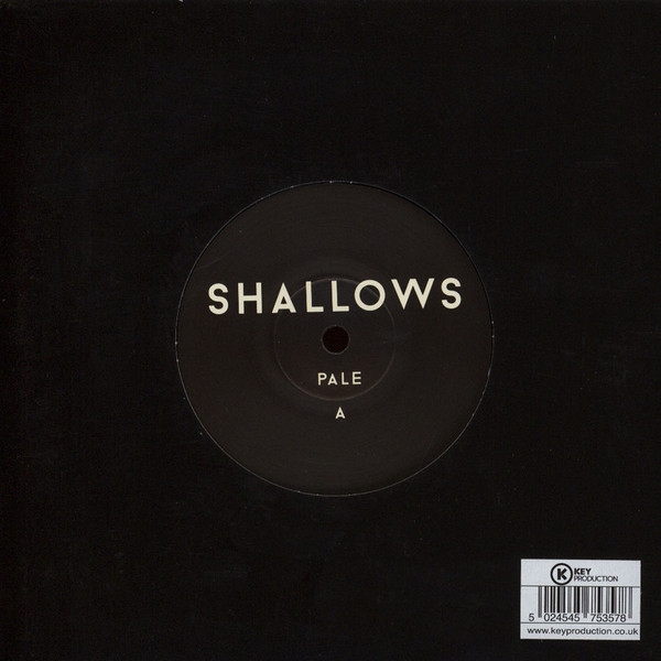 Shallows – Pale/House Of Love Vinyl