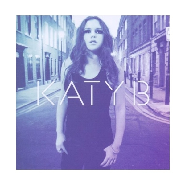 Katy B - On A Mission CD