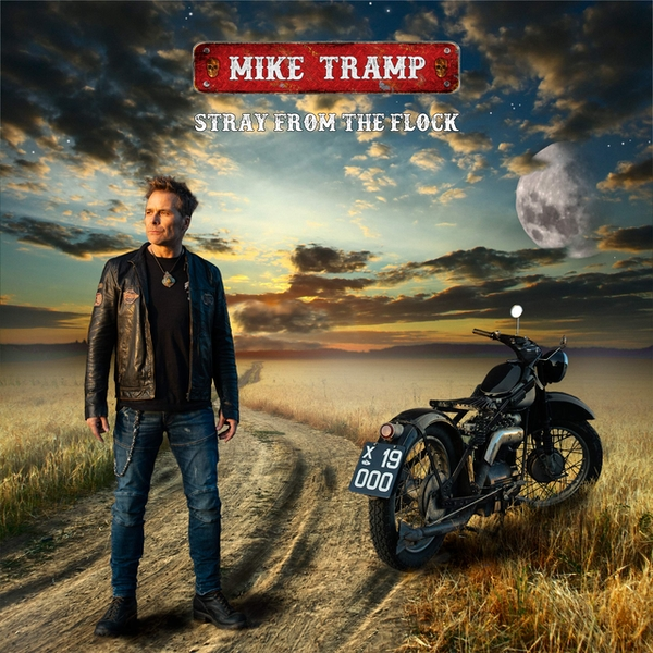 Mike Tramp - Stray From The Flock Vinyl