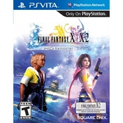 Final Fantasy X & X-2 HD Remastered Game Vita (#)