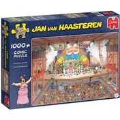 Euro Song Contest Jigsaw Puzzle