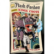 Flash Gordon  Kings Cross