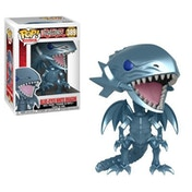 Blue Eyes White Dragon (Yu-Gi-Oh!) Funko Pop! Vinyl Figure