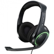 Sennheiser X320 Gaming Stereo Headset in Black Xbox 360