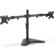 VonHaus Twin Monitor Mount Stand