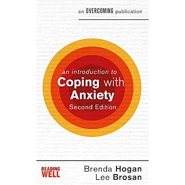 An Introduction to Coping with Anxiety, 2nd Edition  Paperback / softback 2018