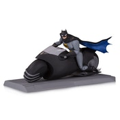 Batman With Batcycle (Batman The Animated Series) Action Figure