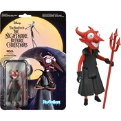 The Devil (Disney Nightmare Before Christmas) Funko ReAction Figure 3 3/4 Inch