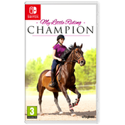 My Little Riding Champion Nintendo Switch Game