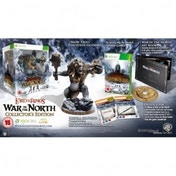 Lord Of The Rings War In North Collector's Edition Game Xbox 360