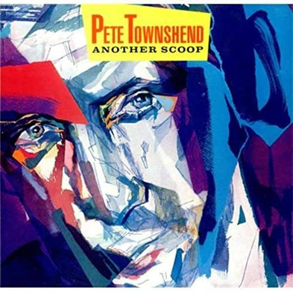 Pete Townshend - Another Scoop Vinyl