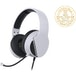 Subsonic White Gaming Headset with Microphone for PS5 - Image 2