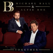 Michael Ball   Alfie Boe Together CD