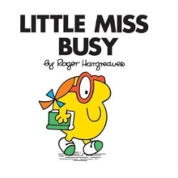 Little Miss Busy : 19