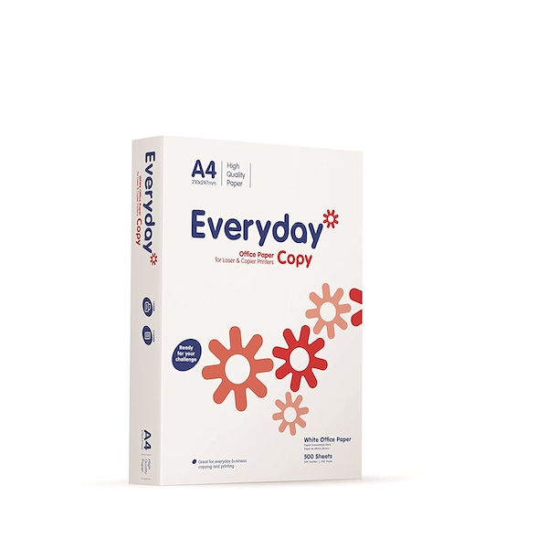 Everyday Paper 80gsm A4 Single Pack