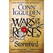 Wars of the Roses: Stormbird: Book 1 by Conn Iggulden (Paperback, 2014)
