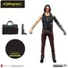 Johnny Silverhand with Bag Cyberpunk 2077 McFarlane 7-inch Action Figure - Image 5