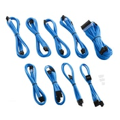CableMod PRO ModMesh C-Series AXi HXi & RM Cable Kit - Light Blue (Yellow Label)