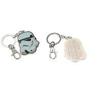 Stormtrooper Helmet (Star Wars) Key Chain