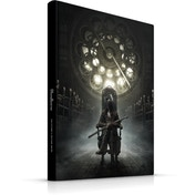 Bloodborne The Old Hunters Collectors Edition Book