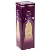 Tower Wooden Block Game