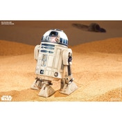 Sideshow Star Wars 1:6 R2-D2 Deluxe Figure