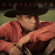 Garth Brooks - Gunslinger CD