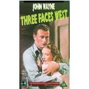 Three Faces West / Shepherd Of The Hills DVD