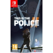 This Is The Police 2 Nintendo Switch Game