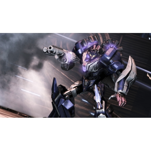 Transformers War for Cybertron Game Xbox 360 - Image 4