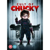 Cult of Chucky DVD