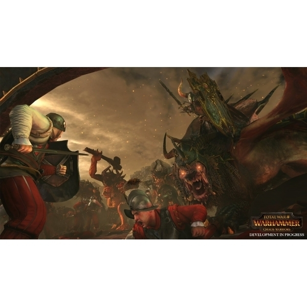 Total War Warhammer Steelbook - Image 6