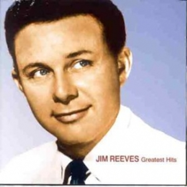 Jim Reeves - Greatest Hits CD