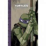 Teenage Mutant Ninja Turtles  Ongoing: Collection: Volume 4 Hardcover