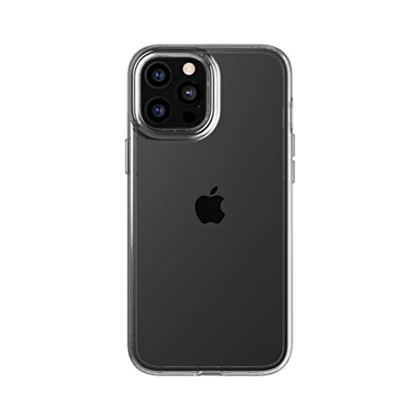 tech21 Evo Tint for Apple iPhone 12 Mini 5G - Germ Fighting Antimicrobial Phone Case with 3 Meter Drop Protection