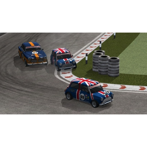 Race Injection Game PC - Image 3