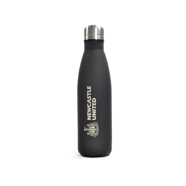 Newcastle United Six Hour Hot Cold Bottle 500ml