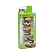 Corgi Toys Military Vehicles 5 Pack