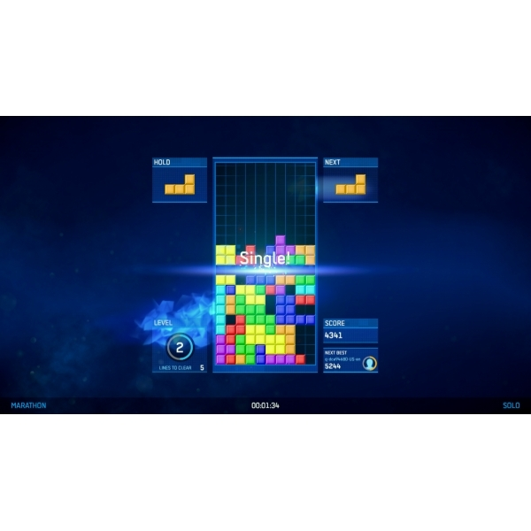 Tetris Ultimate 3DS Game - Image 2