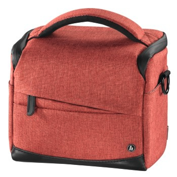 Hama Men's 00185031 Top-Handle Bag Red Red (rouge 00185031)