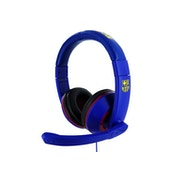 Official Licensed FC Barcelona Stereo Gaming Headset Multi Platform