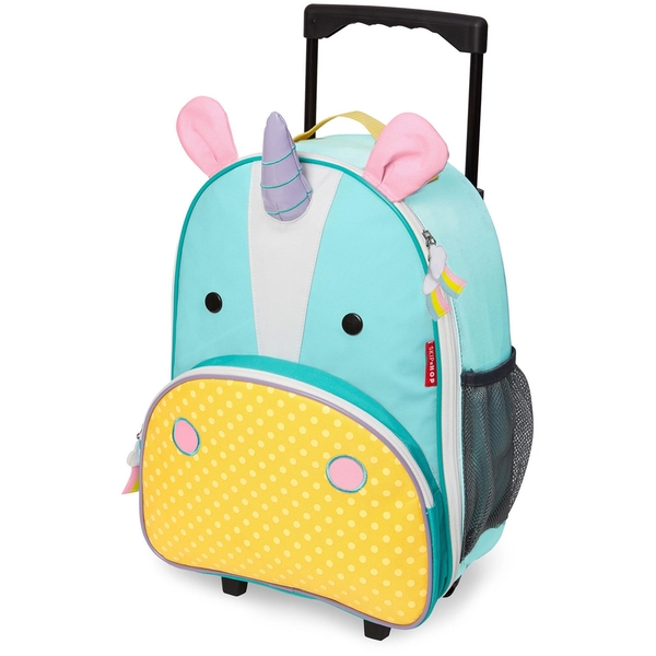 Skip Hop Unicorn Luggage Carry On