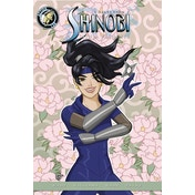 Shinobi: Ninja Princess Hardcover Collection